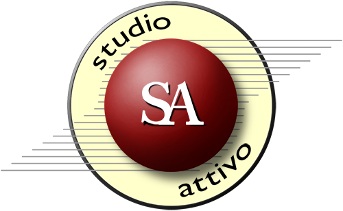Studio Attivo Logo